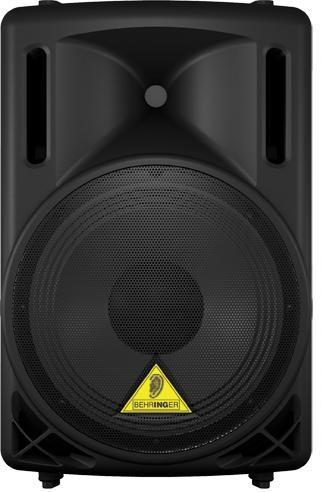 PA System Loudspeaker